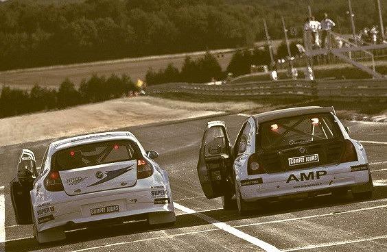 BMW 1-Serie VS Renault Clio