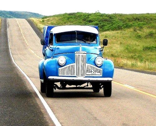 1947 Studebaker Pickup