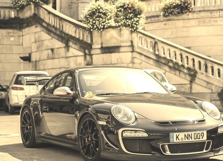 RennSport 911 GT3RS 4.0